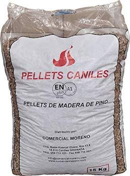 los mejores sacos de pellets