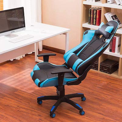 mejores sillas de gaming