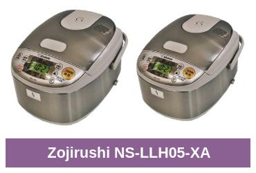 Zojirushi NS-LLH05-XA