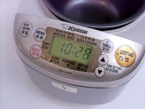 comprar zojirushi