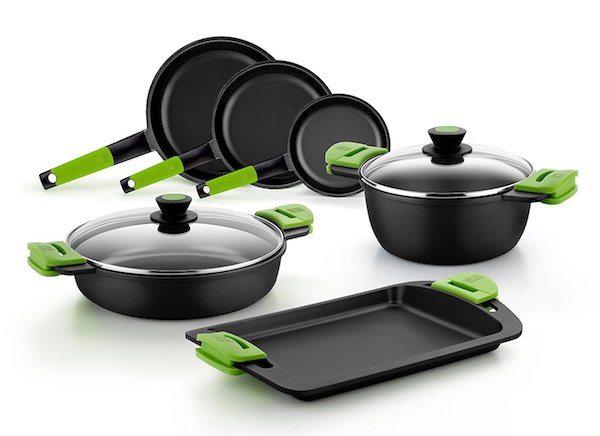 mejores sartenes wok