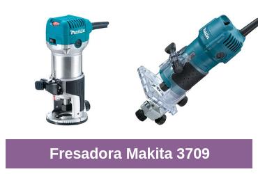 análisis de la fresadora makita 3709