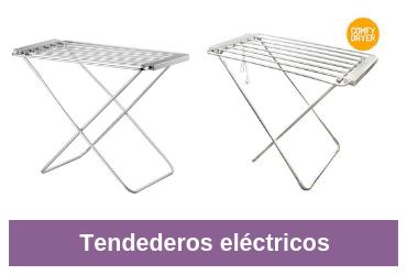 comparativa tendederos electricos
