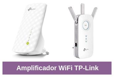 comparativa amplificador wifi tp link