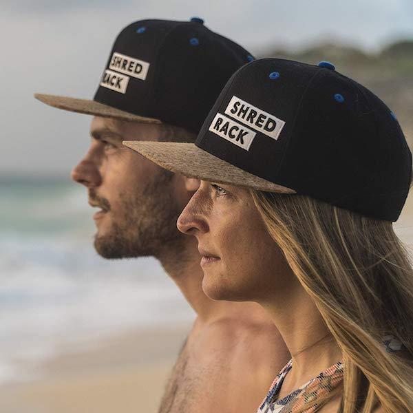 las mejores gorras de corcho