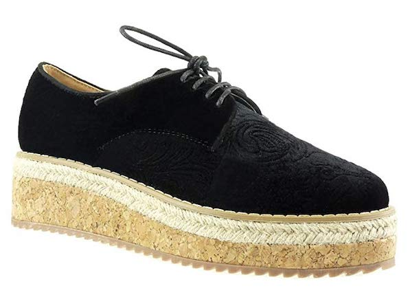 mejores zapatos de corcho