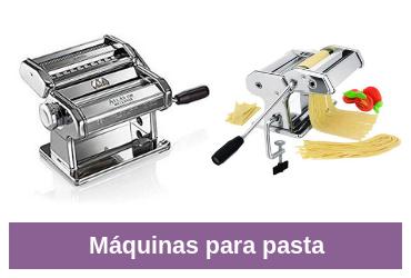 comparativa máquina para pasta