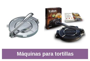 máquina para tortillas