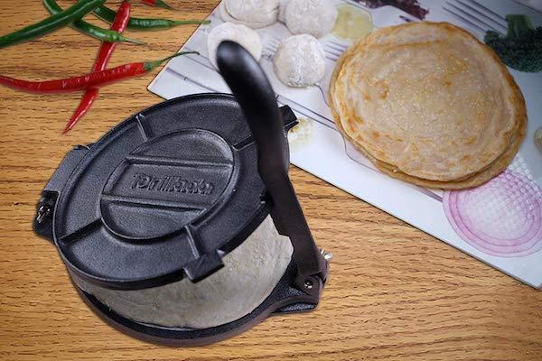 mejor máquina de tortillas