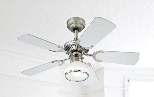 mejor ventilador con luz