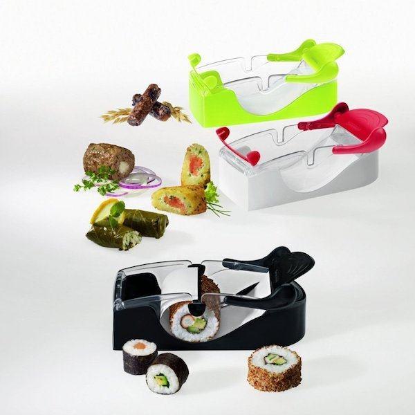 mejores kit de sushi