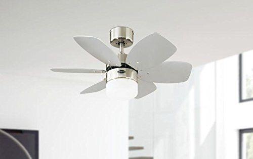 mejor ventilador de techo barato