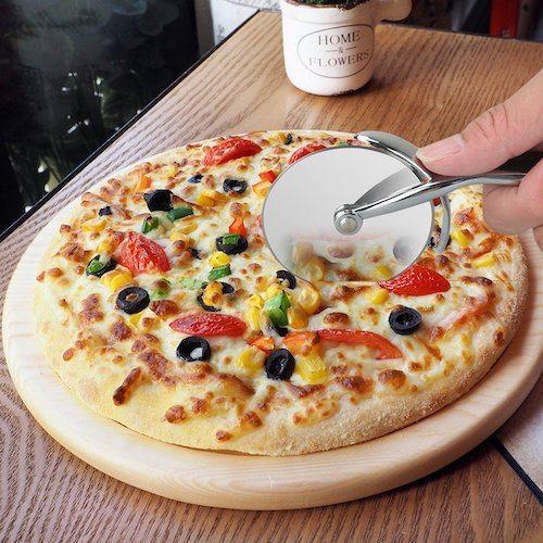 mejores cortadores de pizza