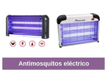 antimosquitos eléctrico
