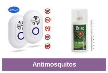 opiniones sobre antimosquitos