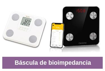comprar báscula de bioimpedancia