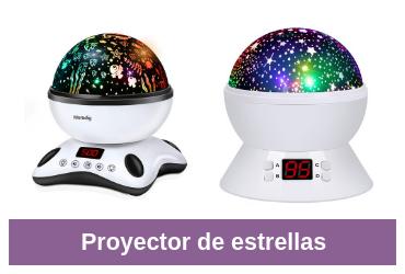 comprar proyector de estrellas