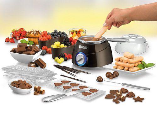 mejor máquina de chocolate