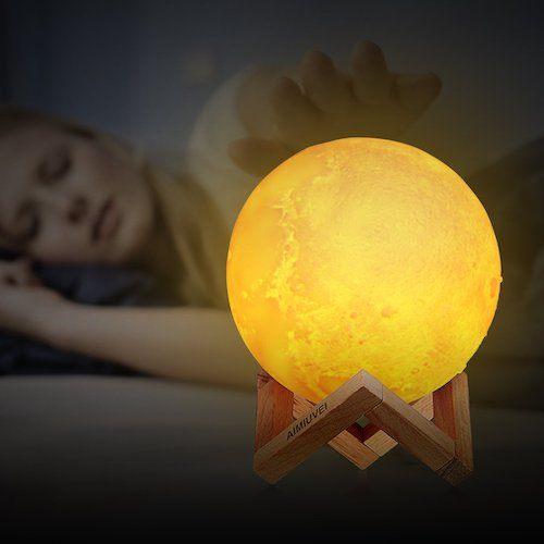 mejor lámpara luna