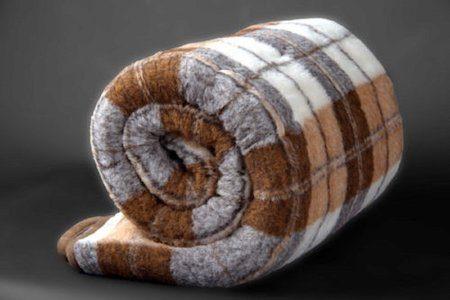 mejores mantas de lana merino