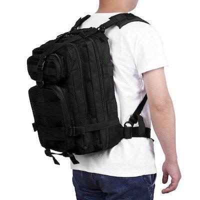 mejores mochilas militares