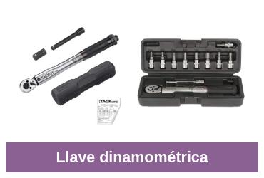 llaves dinamométricas