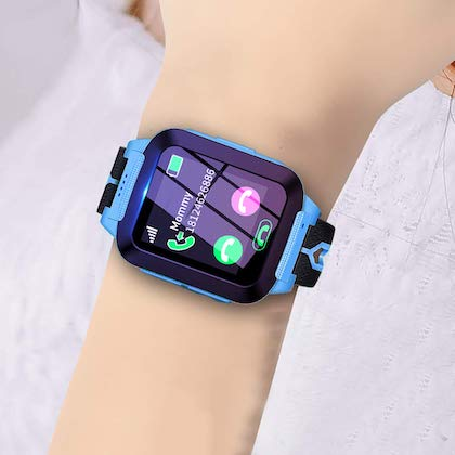 mejor reloj inteligente para niños
