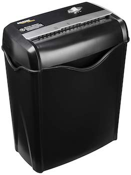 mejor trituradora de papel