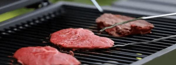 mejores barbacoas con horno