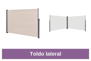 toldos laterales