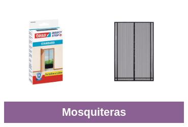 las mejores mosquiteras