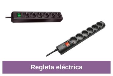mejor regleta eléctrica